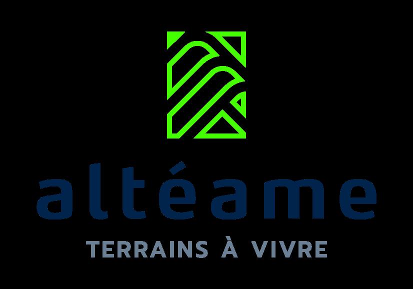 Altéame Logo